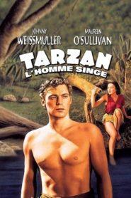 Tarzan l'homme singe (1932)