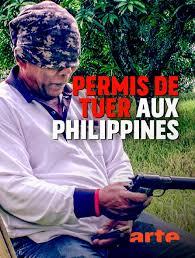 Permis de tuer aux Philippines