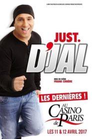 D'jal – Just D'jal