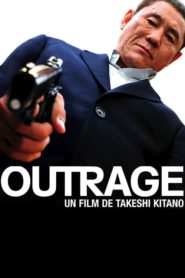 Outrage (Autoreiji)