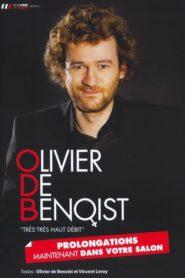 Olivier De Benoist – Très Très Haut Débit