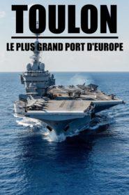 Toulon le plus grand port militaire d'Europe