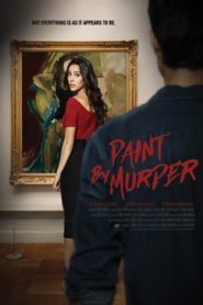 Paint By Murder