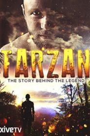 Tarzan aux sources du mythe