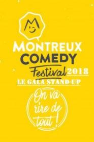Montreux Comedy Festival 2018