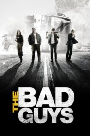 Bad Guys : Le film