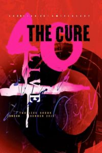 The Cure: Curætion-25 – From There To Here | From Here To There