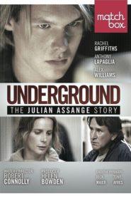 Underground : L'Histoire de Julian Assange