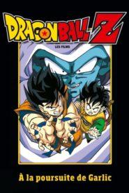 Dragon Ball Z – À la poursuite de Garlic