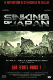 Sinking Of Japan – L'engloutissement Du Japon