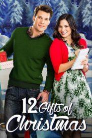 12 Cadeaux de Noël