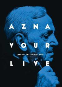 Charles Aznavour – Live Palais des Sports