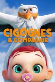 Cigognes et compagnie (Storks)