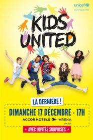 Kids United – le concert événement