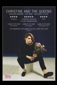 Christine and the Queens – Chaleur humaine