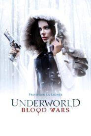 Underworld : Blood Wars