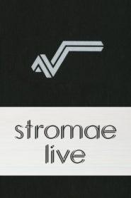 Stromae: Racine carrée Live