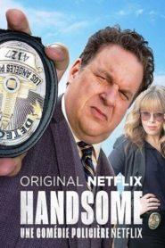 Handsome: Une comédie policière Netflix