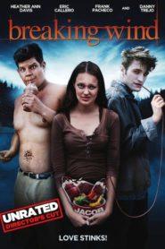 La Véritable histoire d'Edward et Bella-Chapitre 4 – 1/2 : Indigestion