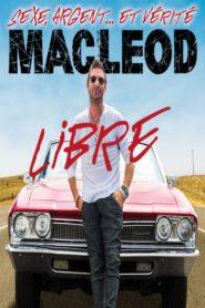 Peter Macleod – Libre