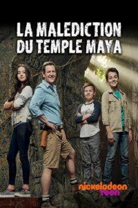 La Malédiction du temple maya