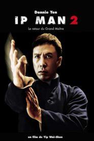 Ip Man 2 : le retour du grand maître