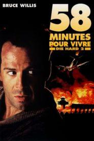 Die Hard 2 – 58 Minutes Pour Vivre