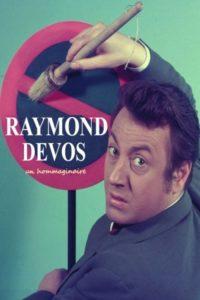 Raymond Devos un hommaginaire