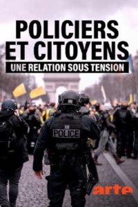 Policiers et citoyens une relation sous tension