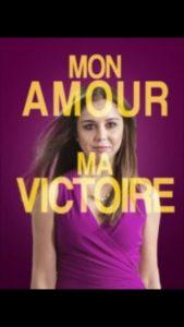 Mon amour ma victoire (Tomboy)