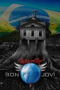 Bon Jovi: Rock in Rio 2017