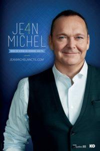 Jean-Michel Anctil – Je4n-Michel