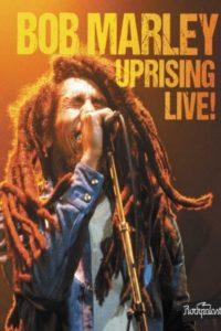 Bob Marley : Uprising Live !
