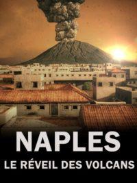 Naples le réveil des volcans