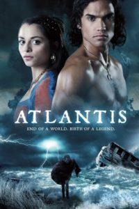 L'Atlantide fin d'un monde naissance d'un mythe
