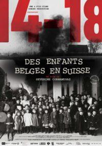 14-18. Des enfants belges en Suisse