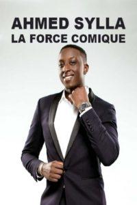 Ahmed Sylla: la force comique