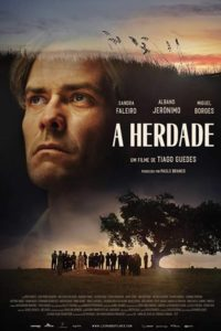 The Domain (A Herdade)