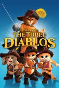 Le Chat Potté : Les Trois Diablos