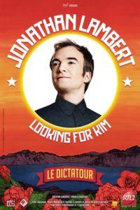 Jonathan Lambert – Looking for Kim