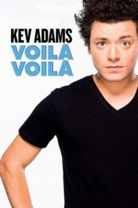 Kev Adams – Voilà Voilà