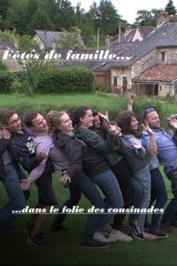 Fêtes de famille Dans la folie des cousinades