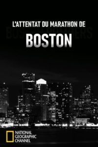 L'attentat du marathon de Boston