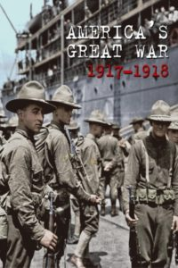 Les Américains dans la Grande Guerre (1917-1918)