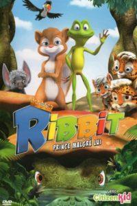 Ribbit : Prince malgré lui