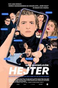 Le Goût de la haine (The Hater)