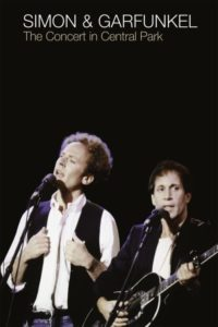 Simon and Garfunkel – The Concert in Central Park