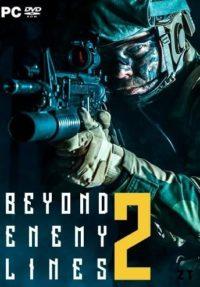 Beyond Enemy Lines 2 : Tank Base