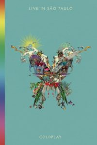 Coldplay – Live à São Paulo