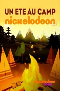 Un été au camp Nickelodeon